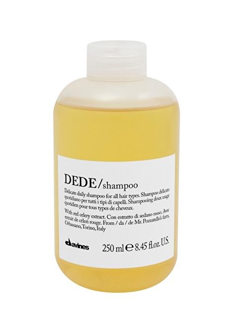 Davines Dede Shampoo 250 Ml Renksiz